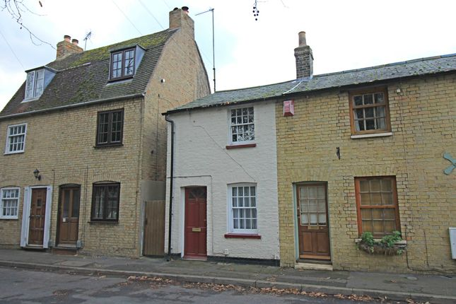 Thumbnail End terrace house for sale in Chadley Lane, Godmanchester
