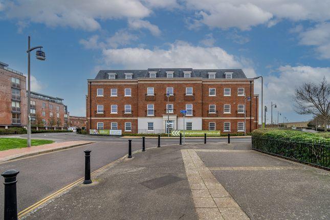 Studio for sale in Weevil Lane, Gosport PO12