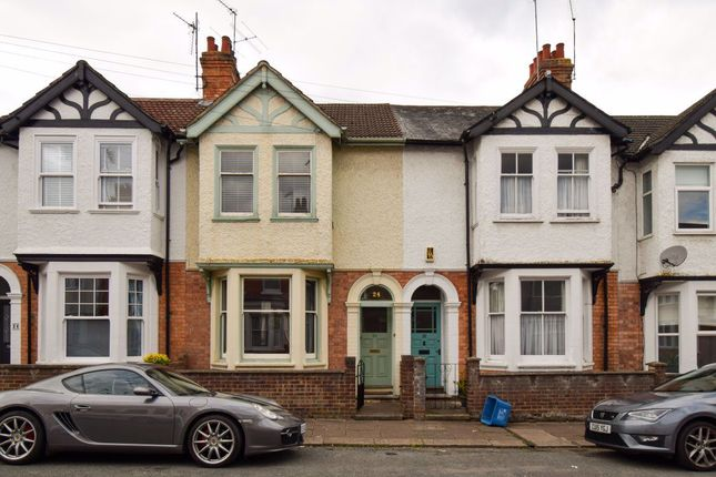 Thumbnail Property to rent in Garrick Road, Abington, Northampton