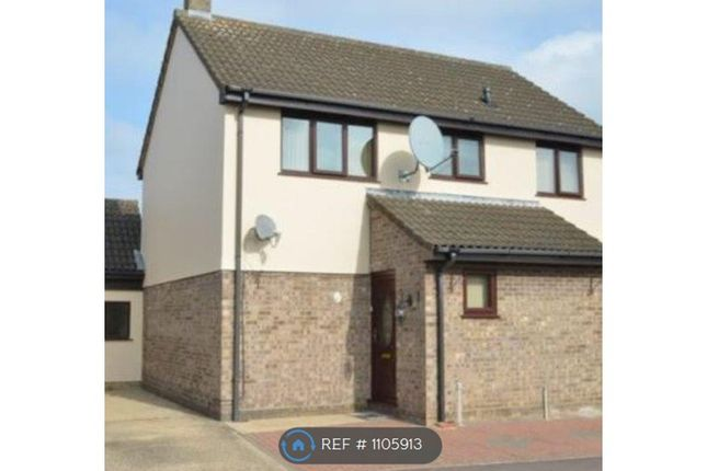 5 bed detached house to rent in Robin Close, Mildenhall, Bury St. Edmunds IP28
