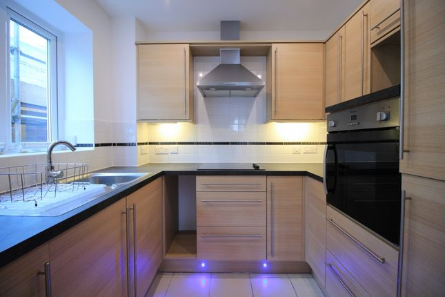 Thumbnail Flat for sale in Springhill House, Willesden Lane, London
