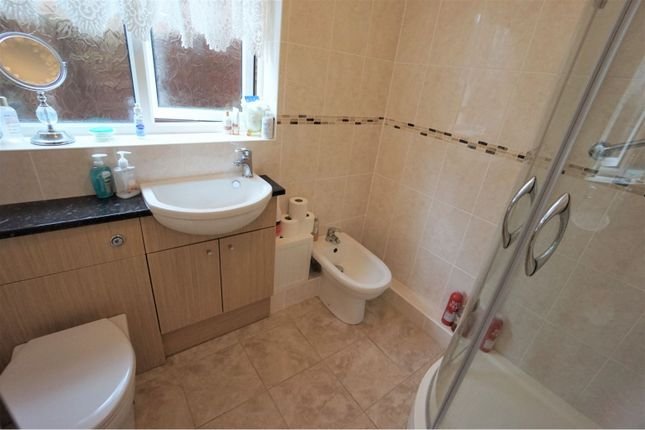 Shower Room of Fairwood Road, Verwood BH31