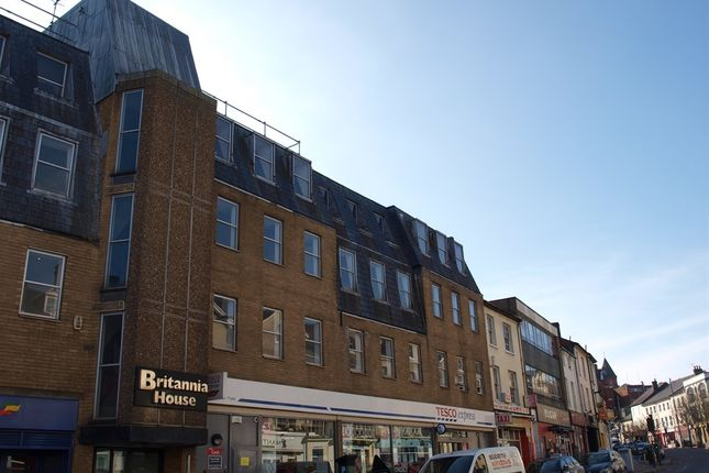 Prince Of Wales Road, Norwich NR1