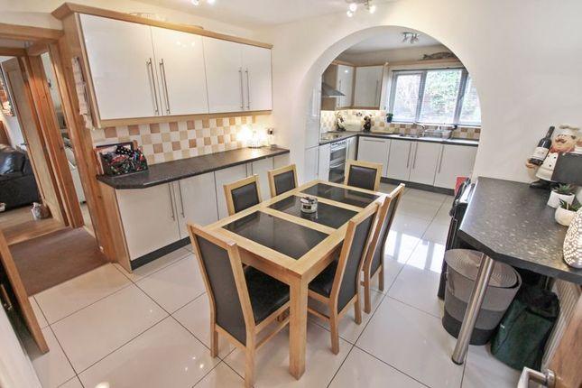 Kitchen Diner of Skegness Close, Bury BL8