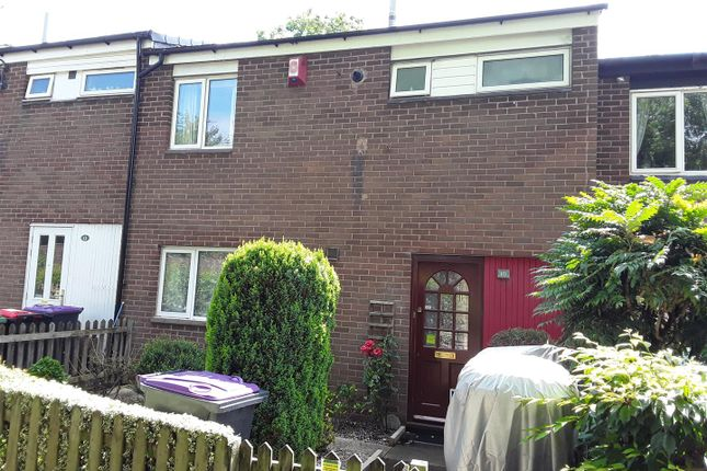 Thumbnail Terraced house for sale in Brindley Ford, Brookside, Telford
