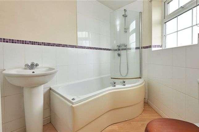 Bathroom of Whistlefish Court, Norwich, Norfolk NR5