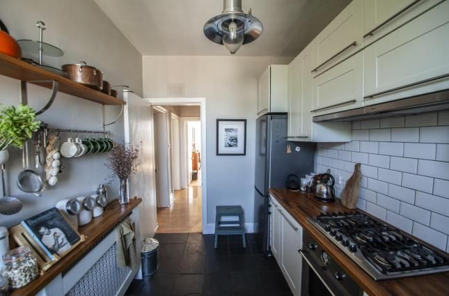 Kitchen of Rivieres Avenue, Colwyn Bay, Conwy LL29