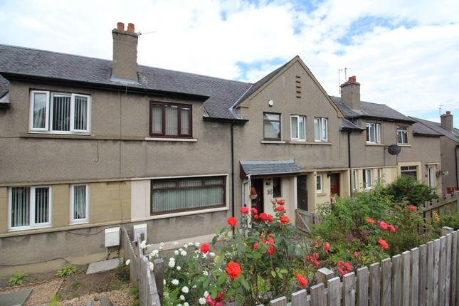 Thumbnail Terraced house for sale in Clark Street, Bannockburn