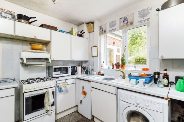Kitchen of Douglas Avenue, Carlton, Nottingham, Nottinghamshire NG4