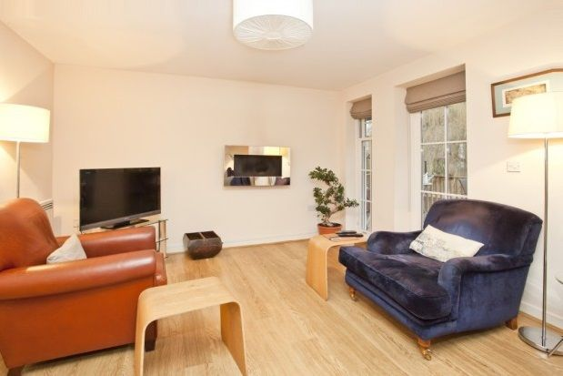 Thumbnail Flat to rent in Fossview House, Gladstone Street, York