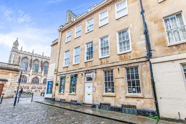 1 bed flat for sale in Abbey Street, Bath BA1