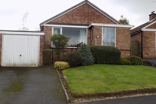 Greenway, Hulland Ward, Ashbourne DE6