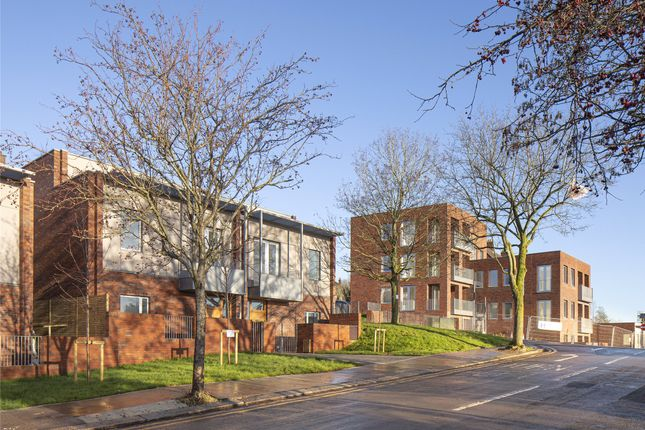 2 bed flat for sale in 103 Montpelier Road, Purley CR8