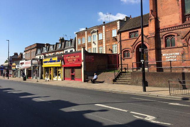 Thumbnail Office for sale in High Street, Harrow Wealdstone