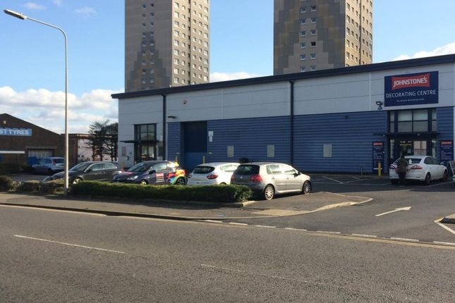 Unit 5, Scunthorpe Retail & Trade Centre, Glebe Road, Scunthorpe DN15
