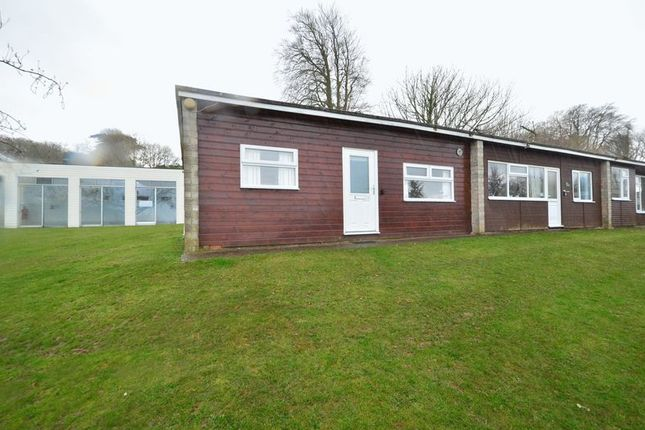 2 bed property for sale in 2 Bedroom Holiday Chalet, Bideford, With Coastal Views.