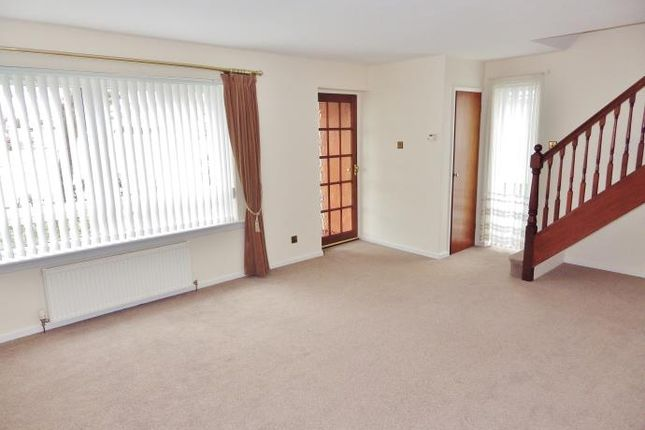 Semi-detached house to rent in Dundas Crescent, Eskbank, Dalkeith