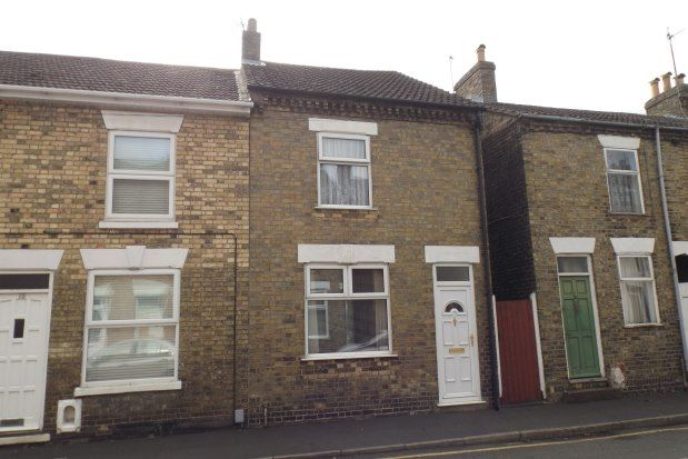 Thumbnail Property to rent in Bedford Street, Peterborough