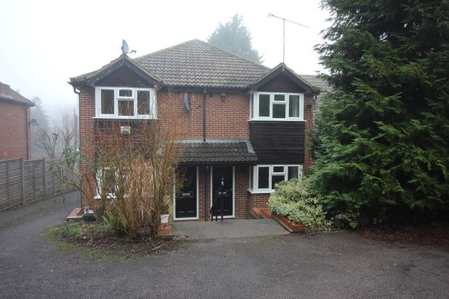 Thumbnail Semi-detached house to rent in Boundary Road, Wooburn Green