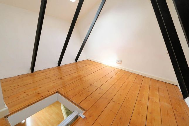 Attic Storage1 of Oaktree Crescent, Bradley Stoke, South Gloucestershire BS32