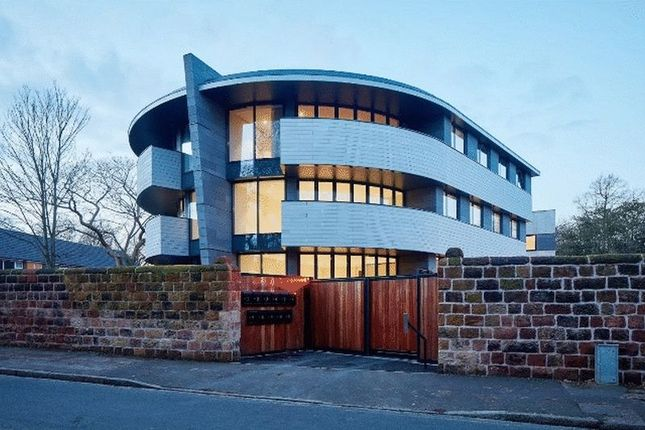 Thumbnail Flat for sale in Calder House, Calderstones Road, Calderstones