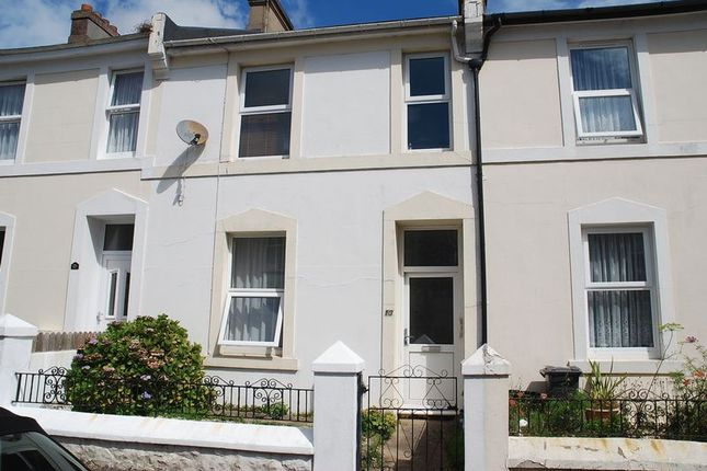 Thumbnail Flat for sale in St. Annes Road, Torquay