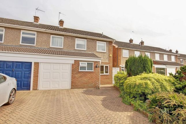 Thumbnail Property for sale in Aldeburgh Way, Springfield, Chelmsford