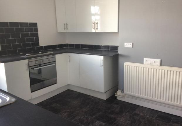 Thumbnail Flat to rent in New Chester Road, Eastham, Wirral