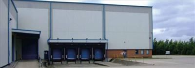 Thumbnail Light industrial to let in Malton Enterprise Park, B2/B8 Warehouse / Industrial Accommodation, York Road, Malton