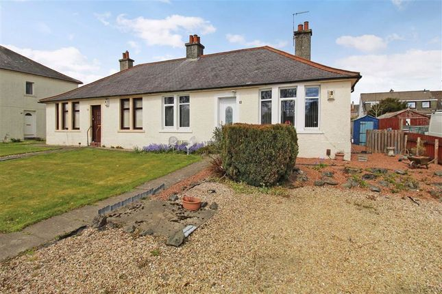 Thumbnail Semi-detached bungalow for sale in Porton Place, Old Greenock Road, Bishopton