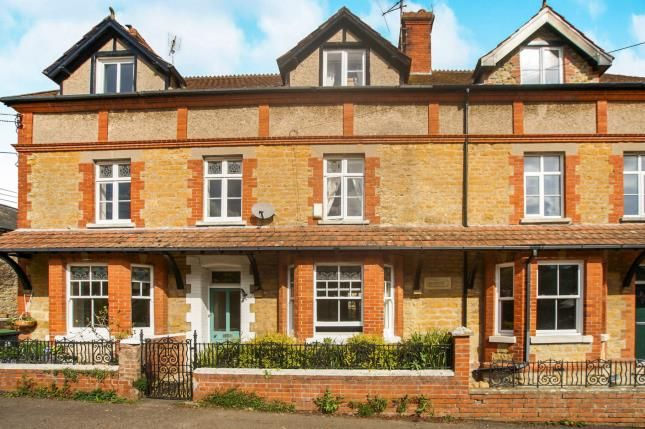 Thumbnail Terraced house for sale in Walditch, Bridport, .