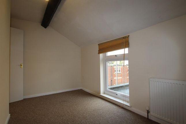Bedroom 2 of Eccleston Street, Prescot L34