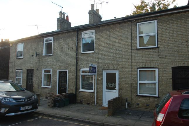 2 bed terraced house to rent in Inkerman Road, St.Albans AL1