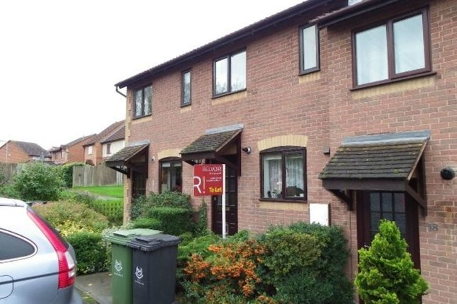 Blagdon Close, St Peters, Worcester WR5