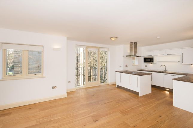 Thumbnail Flat for sale in The Osborne, 2A South Park Road, Harrogate, North Yorkshire