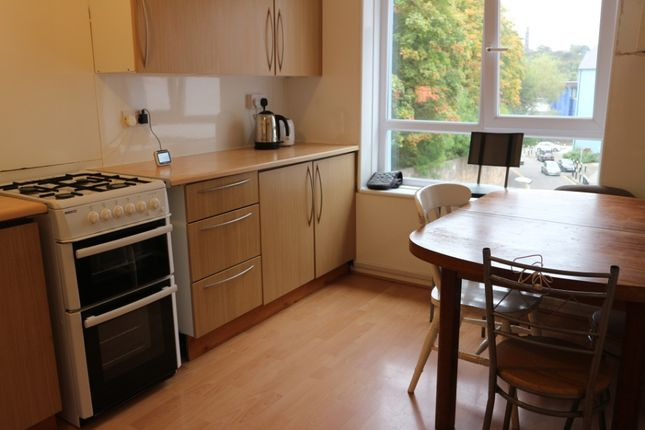 Thumbnail Flat to rent in Viewcraig Gardens, Holyrood, Edinburgh