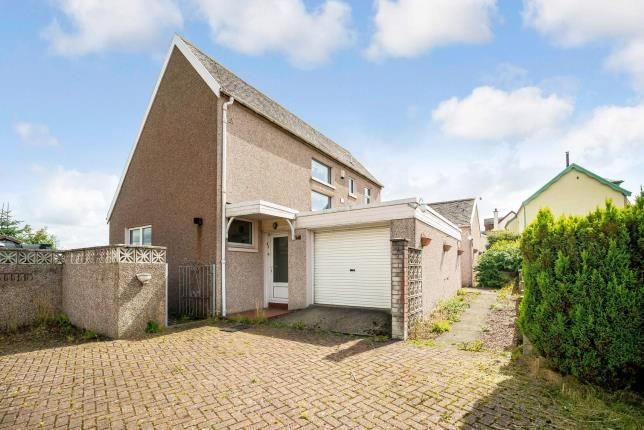 Thumbnail Detached house for sale in Sherifflats Road, Thankerton, Biggar, South Lanarkshire