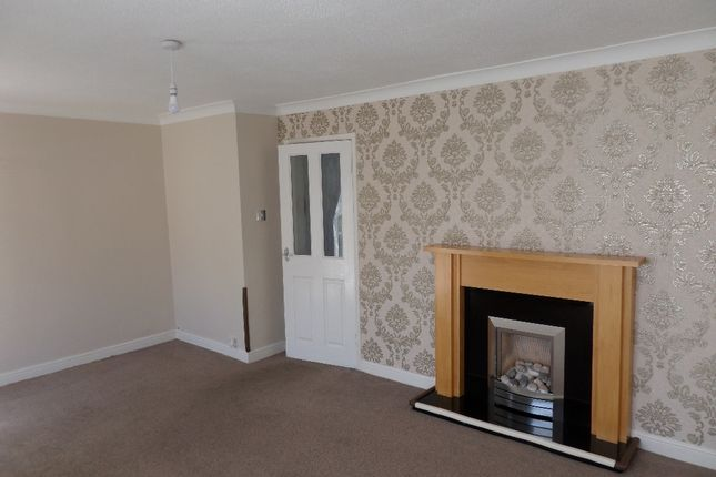 Lounge of Bewick Crescent, Newton Aycliffe DL5