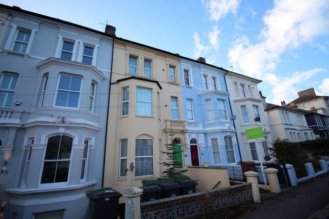 Flat for sale in Garden Flat Baldslow Road, Hastings