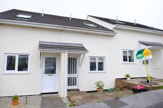 Thumbnail Terraced house for sale in Probus, Truro, Cornwall