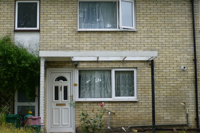 Terraced house to rent in Willow Way, Hatfield