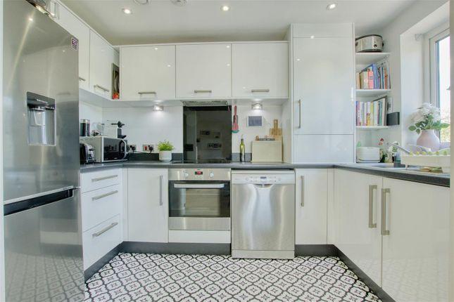 Kitchen of Grade Close, Elstree, Borehamwood WD6