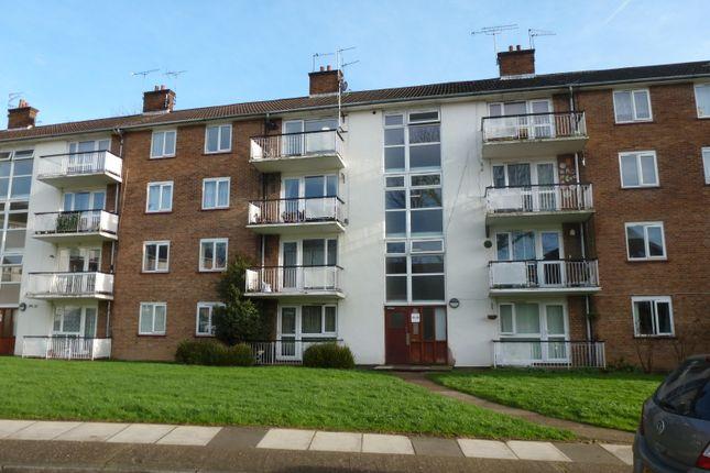 Victoria Grove, North Finchley, London N12