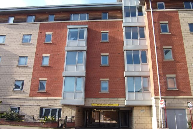 Thumbnail Flat to rent in Fremington Court, Coventry