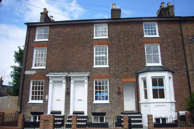 Thumbnail Flat to rent in Icknield Street, Dunstable