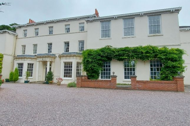 2 bed flat for sale in Hall Park, West Hull Villages HU14