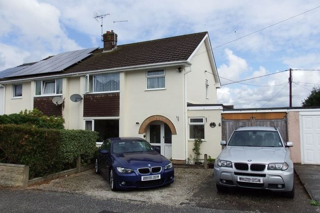 Thumbnail Property to rent in Midway Road, Bodmin