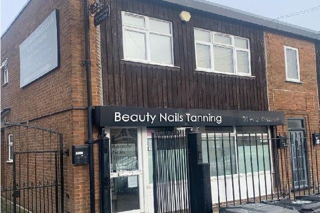 Thumbnail Retail premises to let in Wood Street, Lanesfield, Wolverhampton