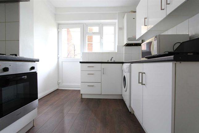 Thumbnail Flat to rent in Bishop Ken Road, Harrow