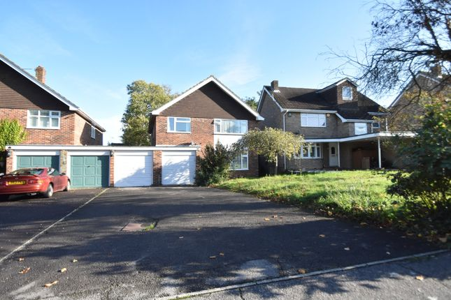 Thumbnail Detached house to rent in Westland Drive, Waterlooville